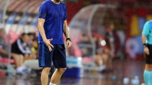 """Интересовавший """"Астану"""" зарубежный специалист может принять бывший клуб нынешнего тренера """"Кайрата"""""""