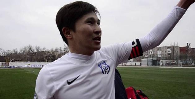 Новичок КПЛ отказался от бывших футболистов сборной Казахстана