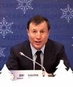 Джаксыбеков поздравил болельщиков с Новым годом и подвел итоги сезона для казахстанского футбола