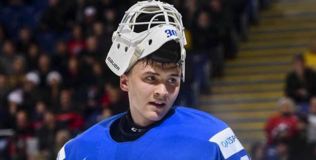Казахстан пропустил 11 шайб от Словакии и занял последнее место в группе на МЧМ-2019 по хоккею