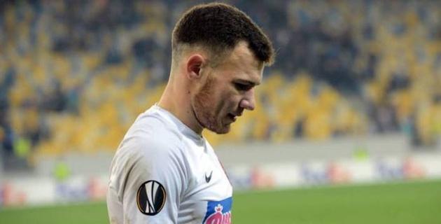 """""""Кайрат"""" заинтересовался 22-летним бразильцем с опытом игры в Лиге Европы"""