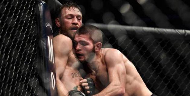 Президент UFC проговорился о дате реванша Нурмагомедов - МакГрегор