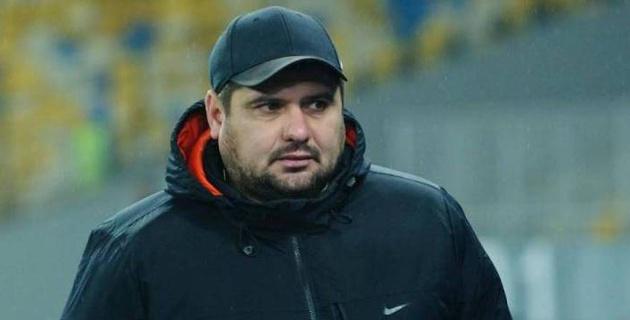 Работавший в КПЛ-2018 тренер возглавил украинский клуб