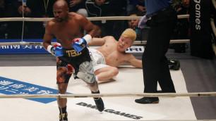 Мейвезер похвастался девятью миллионами долларов за победу над японской звездой ММА