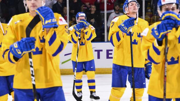 Победитель группы сборной Казахстана сенсационно вылетел с МЧМ-2019 по хоккею