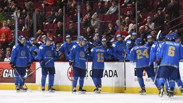Канадский эксперт сделал прогноз на решающий матч Казахстана за право остаться в элите МЧМ по хоккею
