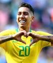 """Форвард """"Ливерпуля"""" отобрал у Неймара приз лучшему игроку Бразилии в Европе"""