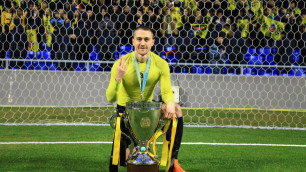 Бывший футболист сборной Казахстана проиграл матери суд на 75 миллионов тенге