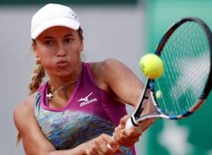 Юлия Путинцева обыграла Зарину Дияс в казахстанском дерби и вышла в основную сетку турнира в Сиднее