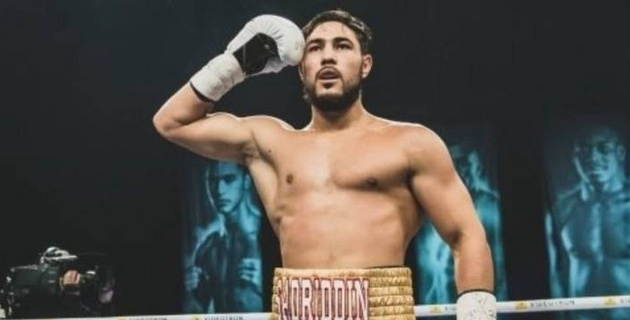 Чемпион мира среди молодежи из Казахстана узнал соперника по бою за титул WBC