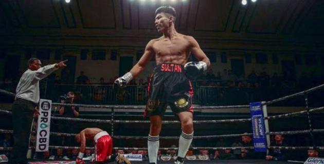 Казахстанские боксеры из компании Фьюри и Сондерса узнали дату и место проведения следующих боев