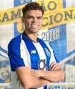 """Экс-защитник """"Реала"""" Пепе вернулся в бывший клуб спустя 12 лет"""