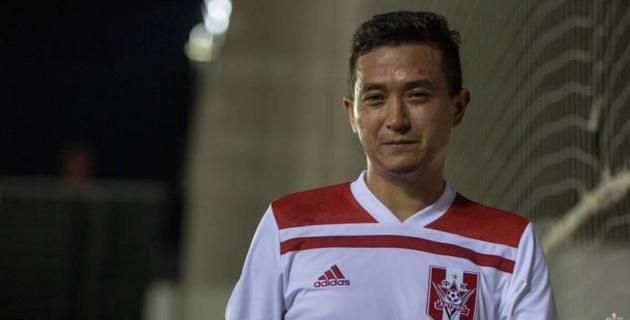 Жамбыл Кукеев предпочел участнику Лиги Европы казахстанский клуб