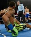 Американский боксер вернулся на ринг спустя три года после поражения от Головкина и получил титульный бой