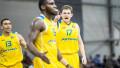 """Баскетболисты """"Астаны"""" вошли в расширенный состав на Матч всех звезд ВТБ"""