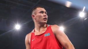 У сборной Казахстана по боксу появился новый капитан