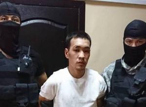 Я не признаю обвинения в убийстве Дениса Тена - подозреваемый Арман Кудайбергенов