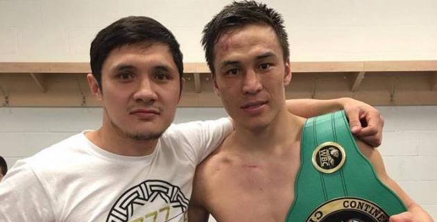 Казахстанские нокаутеры Джукембаев и Хусаинов могут подписать контракт с менеджером Ломаченко