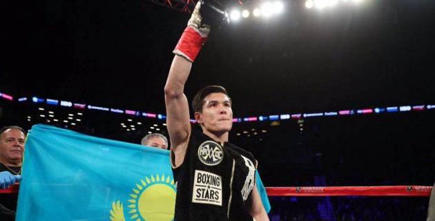 Эксперт назвал самых перспективных профи-боксеров из Казахстана и их главное преимущество