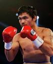 Пакьяо передал привет казахстанской боксерше Сатыбалдиновой