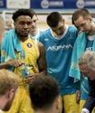 """Баскетболисты """"Астаны"""" проиграли третьей команде Единой лиги ВТБ"""