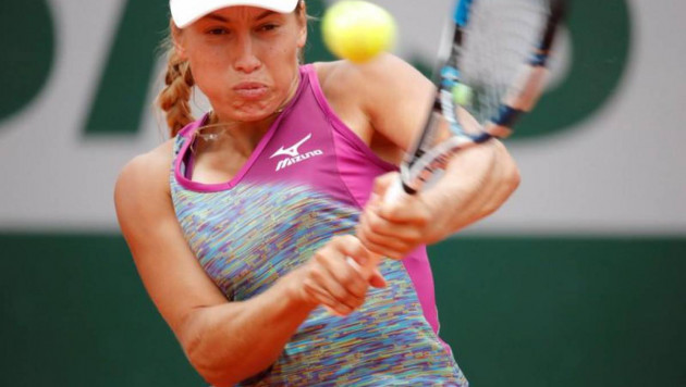 Юлия Путинцева стартовала с победы на Australian Open