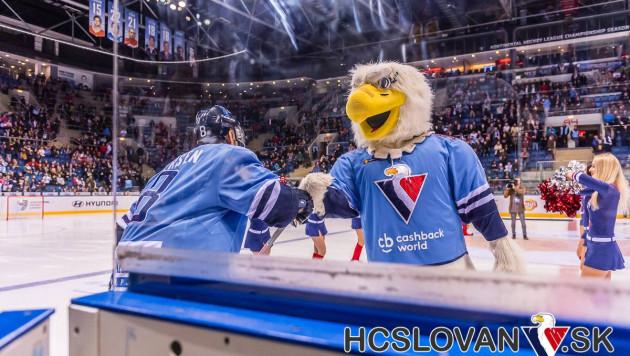 Определился первый неудачник сезона в КХЛ