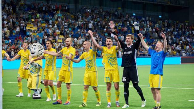 """Выше """"Вольфсбурга"""", """"Боруссии"""" и """"Фиорентины"""". На каком месте """"Астана"""" начнет новый еврокубковый сезон"""