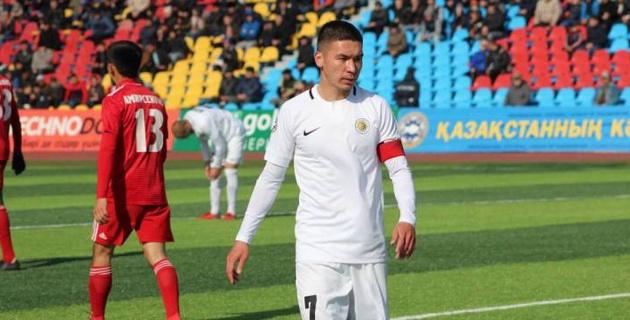 Третий казахстанский бомбардир КПЛ-2018 нашел новый клуб