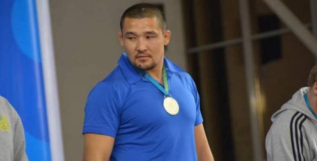 Казахстанский борец из-за допинга финалиста получит медаль Олимпиады-2012