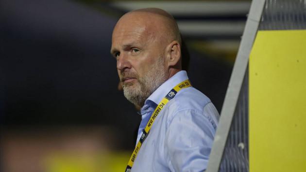Главный тренер Чехии на Евро-2012 объявил о контракте со сборной Казахстана