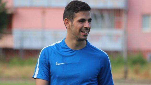 Новичок КПЛ-2019 нацелился на игроков из Португалии и Сербии
