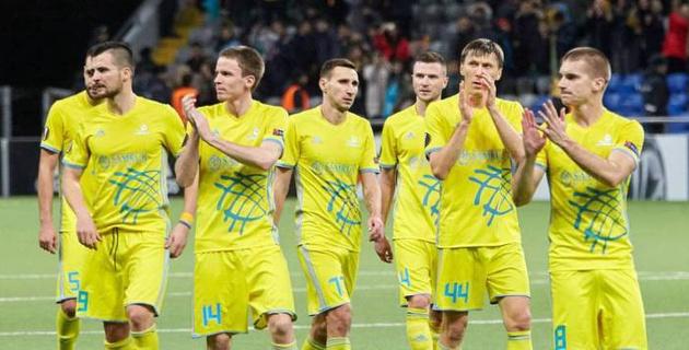 Казахстан вошел в ТОП-3 самых прогрессирующих чемпионатов Европы по итогам десятилетия