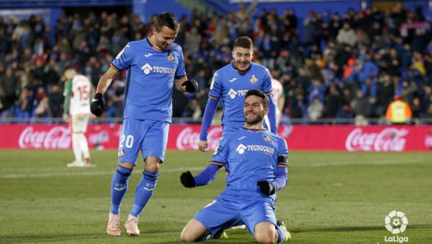 """Бывшие игроки """"Астаны"""" встретились в матче испанской Ла Лиги с двумя дублями и разгромом"""