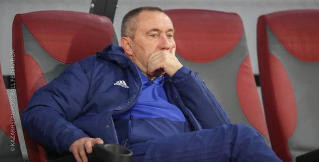 Арабский клуб готов предложить Стойлову миллионы долларов после ухода из сборной Казахстана - СМИ