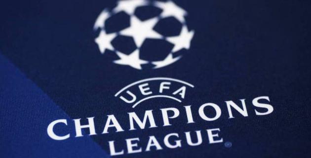УЕФА показал новый мяч для плей-офф Лиги чемпионов