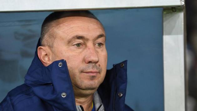 Болгарские СМИ назвали следующее место работы Стойлова после сборной Казахстана