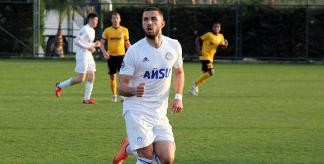Участник Лиги Европы рискует потерять экс-форвардов сборной Казахстана