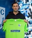 Пропустивший гол от сборной Казахстана в Лиге наций вратарь подписал контракт с немецким клубом