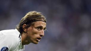 """""""Реал"""" нашел способ сбить цену на преемника обладателя """"Золотого мяча"""" за 250 миллионов"""