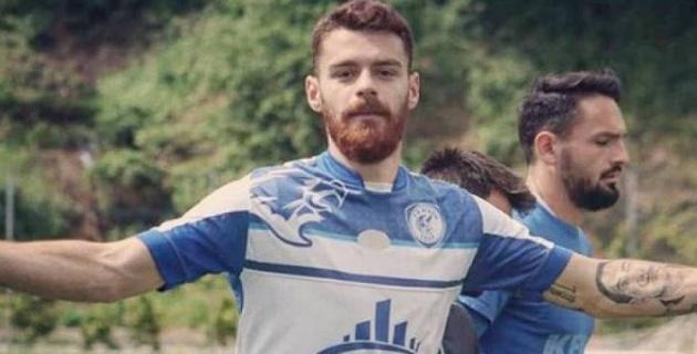 Футболист сборной Албании проходит просмотр в клубе КПЛ