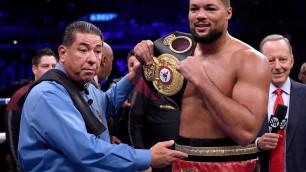 Обидчик Дычко из зала Головкина получил бой с бывшим чемпионом WBC