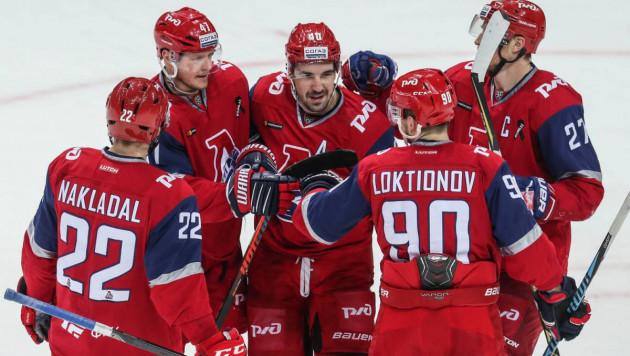 Победа со счетом 7:0 определила девятого участника плей-офф КХЛ