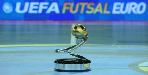 Казахстан захотел провести Евро-2022 по футзалу