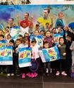 Казахстанские теннисисты провели мастер-класс в Астане перед Кубком Дэвиса