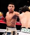 Получивший запрет драться с Головкиным 22-летний мексиканец защитил титул WBO в первом среднем весе