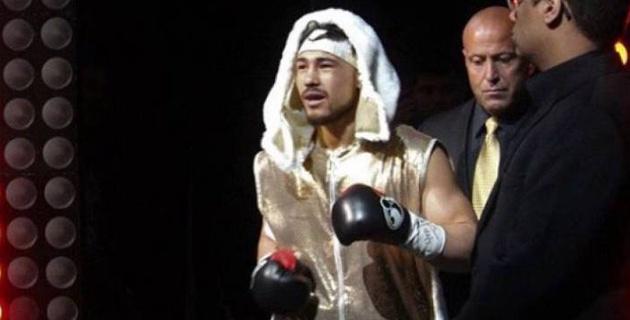 Стала известна причина отсутствия трансляции титульного боя Ахмедова в Казахстане