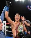 Полное видео боя, или как получивший запрет драться с Головкиным мексиканец защитил титул