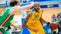 """Баскетболисты """"Астаны"""" прервали серию поражений в Единой лиге ВТБ"""