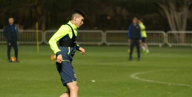 Российский клуб нашел на позицию казахстанца Зайнутдинова футболиста из клуба АПЛ